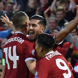 OTSE | Sport 23.08: Liverpool püüab kohta Meistrite liiga alagrupiturniiril, Mäe jäi MMil napilt medalita