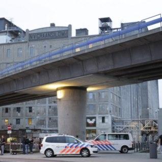 Rotterdamis katkestati terroriohu tõttu rokk-kontsert
