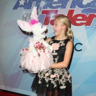 <font color=&quot;#d30008&quot;>VIDEOD |</font> Ameerika talendisaate võitis väike laulev kõhurääkija
