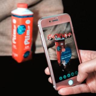 """""""Eesti laulu"""" abil reklaamitav piimapakk ei too ERRile raha sisse"""