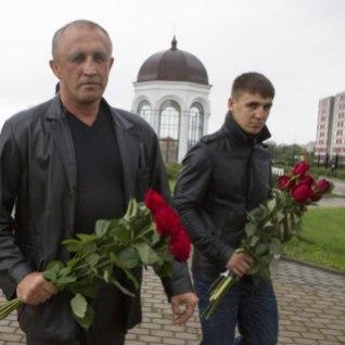<font color=&quot;#d30008&quot;>ELU EESTI ALLILMAS:</font> Tallinna mafioosode laimuskandaal lõppes ühest klaasist joomi