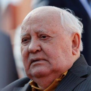 """Gorbatšovi pahandab Trumpi tuumakokkuleppe lõhkumine:<font color=&quot;#d30008&quot;> """"See näitab mõistuse puudumist!""""</font>"""