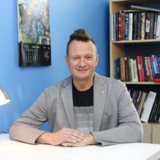 """Marko Reikop: """"Mul on üks imelik kiiks tekkinud - minust on saanud hoolas põdravaatleja."""""""