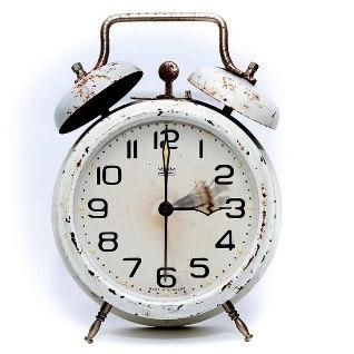 Appi, jälle tuleb <font color=&quot;#ff7800&quot;>kella keerata</font>! Kuidas uue kellaajaga harjuda?
