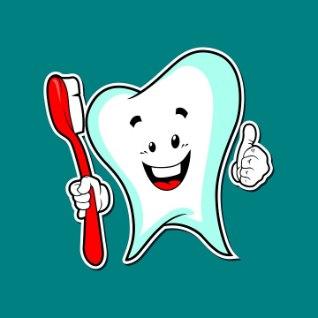 Hea teada! Kaks olulist küsimust <font color=&quot;#d30008&quot;>hambaarstile</font>!