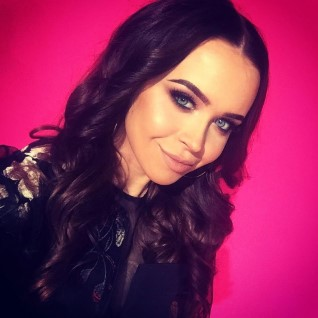 Eesti lauljanna sulatas Venemaa televaatajate südamed