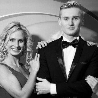 34-летняя дочь Владимира Потанина и 24-летний танцор сыграли свадьбу за $10 млн