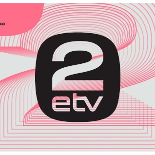 <font color=&quot;#d30008&quot;>FOTOD |</font> Telekanal ETV2 sai uue logo ja eetrigraafika