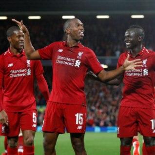 <font color=&quot;#d30008&quot;>Liverpool</font> murdis PSG üleminuti väravast, serblased hoidsid Napoli kuival