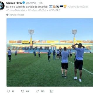 Miks kasutab <font color=&quot;#ff7800&quot;>Brasiilia jalgpalliklubi</font> sotsiaalmeedia postitustes Eesti lippu?
