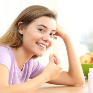 Mis juhtub, kui sa ei võta D-vitamiini? Kas kuulud riskirühma?
