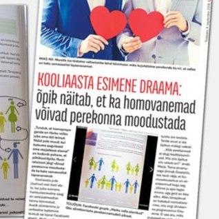 <font color=&quot;#d30008&quot;>RIIGIKOGU INFOTUND:</font> miks tehakse koolides homopropagandat?