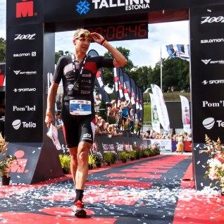 Treener küsis Marko Albertilt esimese triatlonitunni eel: kas oled siin sotsiaalsetel eesmärkidel või tahad trenni teha?