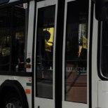 Kütusehinna odavnemine ühistranspor-dile mõju ei avalda