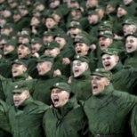 Venemaa viib väed märtsis Ukrainasse?