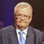 Häid soove Savisaarele on tulnud palju, esimeste seas presidendi kantseleist