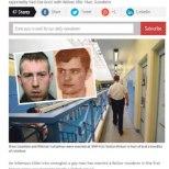 Pedofiil ja homofoob abiellusid vanglas