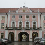 Kõne   President Ilvese kõne riigikogu XIII koosseisu avaistungil