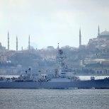 Türgis on ulatuslik elektri-katkestus