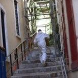 Gibraltarilt leiti lastega pere laibad