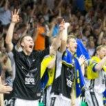 GALERII | Korvpalli 5. finaalmatš Tartu Rock - BC Kalev/Cramo, täieneb jooksvalt!