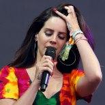 Lana Del Rey uus plaat ilmub septembris