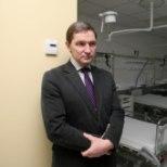 """TÜ kliinikumi juhatuse liige Margus Ulst """"Ringvaatele"""": arstide ringkaitse on loomulik"""
