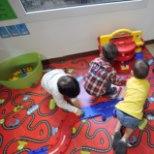 Lastekaitse Liit | Lapse üksi koju jätmise rist ja risk