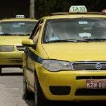 Taksosse istumine ei ole ohutu