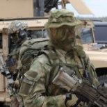 Kaitsevägi: Eestis ei asu püsivalt USA eriüksusi