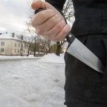 Tallinnast pärit noormeest kahtlustatakse Peterburis mõrvas