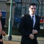 Jalgpallur tunnistas kohtus üles seksuaalse tegevuse 15aastasega