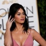 Katy Perry semmib Orlando Bloomiga?