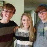ÕUDNE: Calgary bobirajal hukkusid 17aastased kaksikud