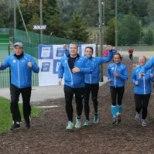 LHV tervisejooksu ja -kõnni sarja 15. hooajal tehti 2,5 tiiru ümber maakera