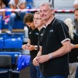 ÜLLATUS: Gert Kullamäe asub sel hooajal TLÜ/Kalevit abistama