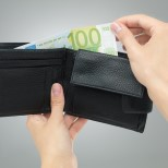 Kui palju sularaha kannavad eestlased rahakotis?