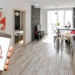 Pariis tahab Airbnb-st loobuda; Airbnb kavatseb võidelda