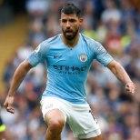<font color=&quot;#1877b9&quot;>Manchester City</font> ründetuus pikendas klubiga lepingut, sest tahab tiimis 10 aastat olla