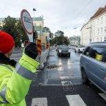 <font color=&quot;#d30008&quot;>ÕL GALERII |</font> Milline näeb välja Tallinn autovabal päeval?