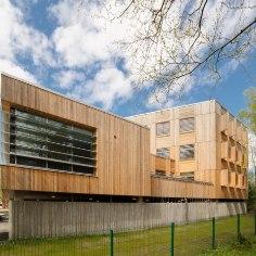 EALi arhitekti aastapreemia 2015 nominendid on