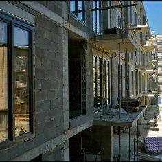 Nõudlus uute hea asukohaga kvaliteetsete elamispindade järele püsib.