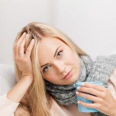 Tugev kurguvalu röövib energiat ning võib viia korralikult rivist välja. Need neli nõuannet, aitavad batsillidestkiiremini lahti saada.