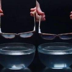 Külma või niiske ilmaga õuest tuppa astudes lähevad prilliklaasid tüütultuduseks. Siin on üks kaval trikk, kuidas seda vältida.