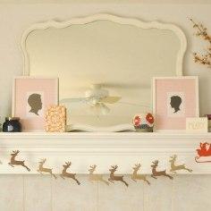 Tore põhjapõtradega jõuluvanik loob pühademeeleolu ning pakub meisterdamislusti nii väikestele kui ka suurtele.