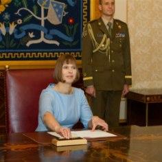 5 декабря газета Eesti Päevaleht и портал Delfi начинают публикацию свежих рейтингов влиятельных людей Эстонии. Стартуем — с политиков.