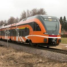 В понедельник во второй половине дня машинист поезда Elron решил вызвать полицию из-за поведения пассажира, что вызвало в графике поездов значительные задержки. Выяснилось, что пьяный мужчина ругался матом и обнажился перед проводницей.