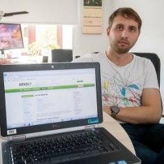 Весной этого года в отдел по расследованию киберпреступлений Центральной криминальной полиции (ЦеКриПо) обратился мужчина, у которого возникли подозрения, что на его компьютере установлено вредоносное программное обеспечение, пишет Eesti Päevaleht.