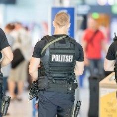 Вчера, 25 августа, пьяный 39-летний мужчина в Таллиннском аэропорту сообщил о бомбовой угрозе для самолета Таллинн-Киев.