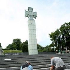 За многие годы на ремонт и профилактические работы Монумента Свободы в Таллинне ушло около 221 920. К этому прибавляются ежегодные расходы на содержание, достигающие 50 000 евро.